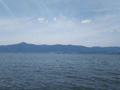 伊賀&琵琶湖