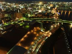 GW東北ツー③④ 上越→新潟→横手 306+317km