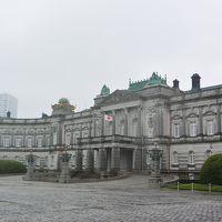梅雨の東京をぶらぶら 6月 前編