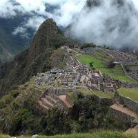 南米ツアー シニア夫婦ペルーとボリビアへ3 ペルー編③ マチュピチュ遺跡