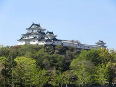 平成最後の月に訪れ、令和に記す紀州・大和路の旅 4日目その1 ~ 和歌山城 ~