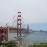 5回目のアメリカ旅行、サンフランシスコからシンシナティ、そしてシカゴ