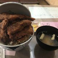 2019年初夏 越前・加賀の旅(前編)〜福井のソースかつ丼&金沢の美味い寿司を食べに行く〜
