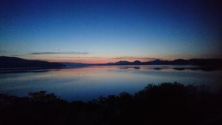 屈斜路湖ステイ② 日の出、神の子池、和琴半島をぐるっと散策、夜は星空観賞と長い一日