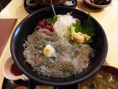 2019年6月 しらす丼が食べたくて…日帰り江ノ島
