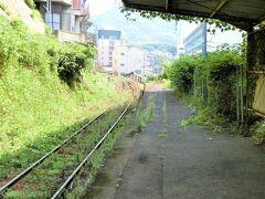去年の夏を思い出す 松浦鉄道で佐世保市内をゆく