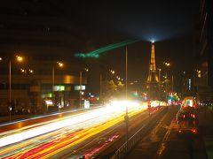 フランスの戦跡を巡るドライブ&ワイン旅(⑤パリ~帰国)