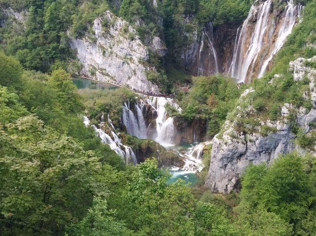 スロベニア・クロアチア・ボスニアヘルツェゴビナ9日間 6