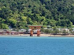はじめての宮島・厳島神社