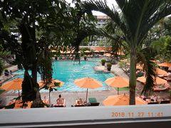 amazing THAILAND! (19)次に宿泊するアナンタラリバーサイドホテルへ移動・・・