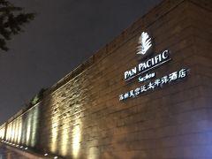 またまた上海、そして初蘇州その2