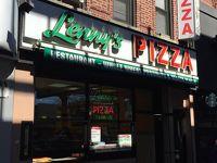 ニューヨーク・ベンソンハースト発のピザ店「レニーズピザ」~大ヒット映画「サタデーナイトフィーバー」のロケ地に使用されたことで有名なピザ店~