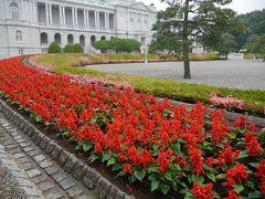 迎賓館赤坂離宮☆カフェミクニズ☆2019/06/07