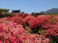 1泊2日 栃木 (3-1) 那須高原 仏アルザス料理と八幡のツツジ群生