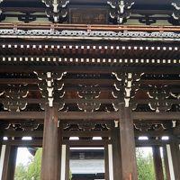 京都平成11 東福寺d 本堂-昭和の再建/最大級- ☆三門・浴室・東司-中世の建物が現存-