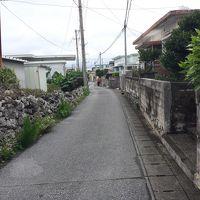 平成から令和のGW10連休は宮古島(伊良部島・池間島)で海遊び〜4日目雨の中観光地を巡りながら池間島へ移動