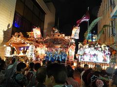 おてんのさん(吉原祇園祭) 2019.06.08