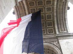 シニア夫婦のいろいろ体験 初めてのフランス