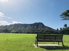 娘と行くハワイ5泊7日の旅