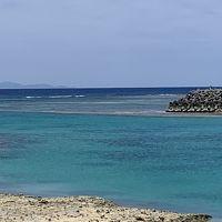 週末土日で多良間から水納島チャレンジ