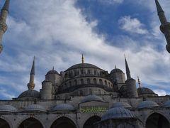 海外旅行 トルコの旅