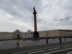 シニアトラベラー 初めてのロシア満喫の旅②