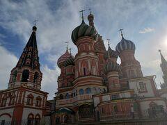 シニアトラベラー 初めてのロシア満喫の旅⑤