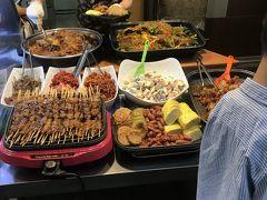 ソウルのローカル飯を市場バイキングで食べる!