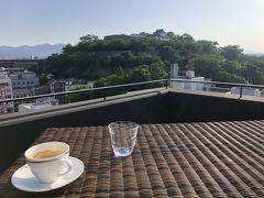 茶売さんと行く夫婦で初めての四国・中国地方の旅(第五日目)待ってました津山から直島(香川県)へ