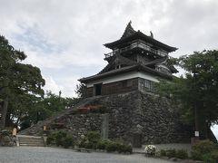 6月の旅  ⑦  ~  湖西線で福井~丸岡城