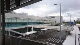 福岡空港国内線ターミナル絶賛リニューアル中 Part18