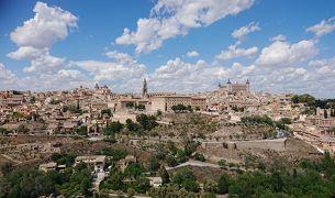 おんな、モロッコひとり旅 ~ジブラルタルを渡りたい~香港→スペイン→モロッコ篇~(11)