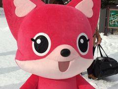 小樽・ミシュラングルメのお蕎麦を蔵の座敷で食べる/食いしん坊の冬ぶらり旅「札幌&小樽編」