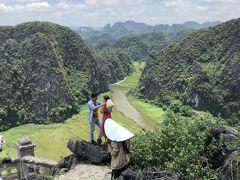 ベトナム ハノイ ひとり旅