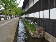 安芸の宮島・錦帯橋・萩・津和野を巡る2日間の旅(津和野市内)