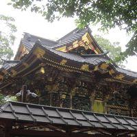埼玉県 国宝妻沼聖天山・菖蒲・草加せんべい