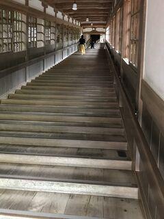 6月の旅  ⑩  ~  永平寺