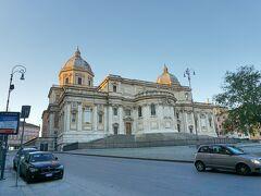 ポジターノ + トスカーナ・ドライブ 815km - #1 プロローグ、5年振りのローマ