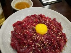 気ままに韓国一泊三日の旅 一日目(初日は韓国野球ととにかく食べる!)