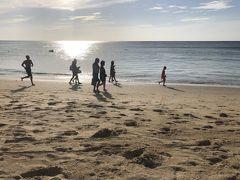子連れでプーケット旅行6日間 2日目の3 カロンビーチとカロンの街歩き