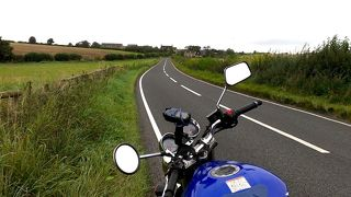 麗しのコッツウォルズの村をオートバイで巡る / 海外ツーリング-イギリス編③