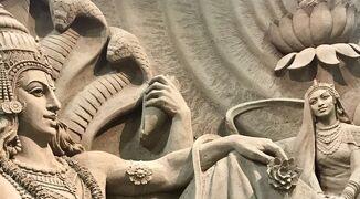 鳥取砂丘・砂の美術館を訪ねて ~ 島根・鳥取の旅