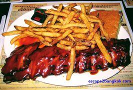 ニューヨーク行ったら肉食え!Dallas BBQは豪快過ぎ:NYCおすすめBBQ
