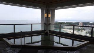 南紀白浜マリオットステイ+ちょこっと路線バスの旅2日目:熊野三所神社、とれとれ市場、JALで羽田へ
