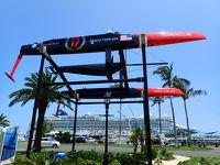 サクッとタダ乗り世界一周 何日やったらビジネスクラスが取れますか? ②バミューダ諸島へアメリカズカップの痕跡を求めて!