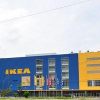 IKEA Tokyo-Bayでショッピング