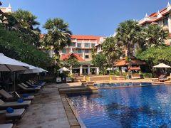 2019 令和のはじまりはカンボジアで②ソカアンコールリゾートのレポ