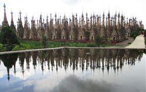 悠久の台地に広がる仏教遺跡群・信仰と癒しの国ミャンマー