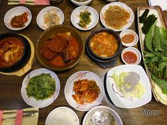 真夏の釜山旅