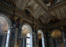 ウィーン美術史美術館【5】ドイツ絵画 Cranach、Durer etc